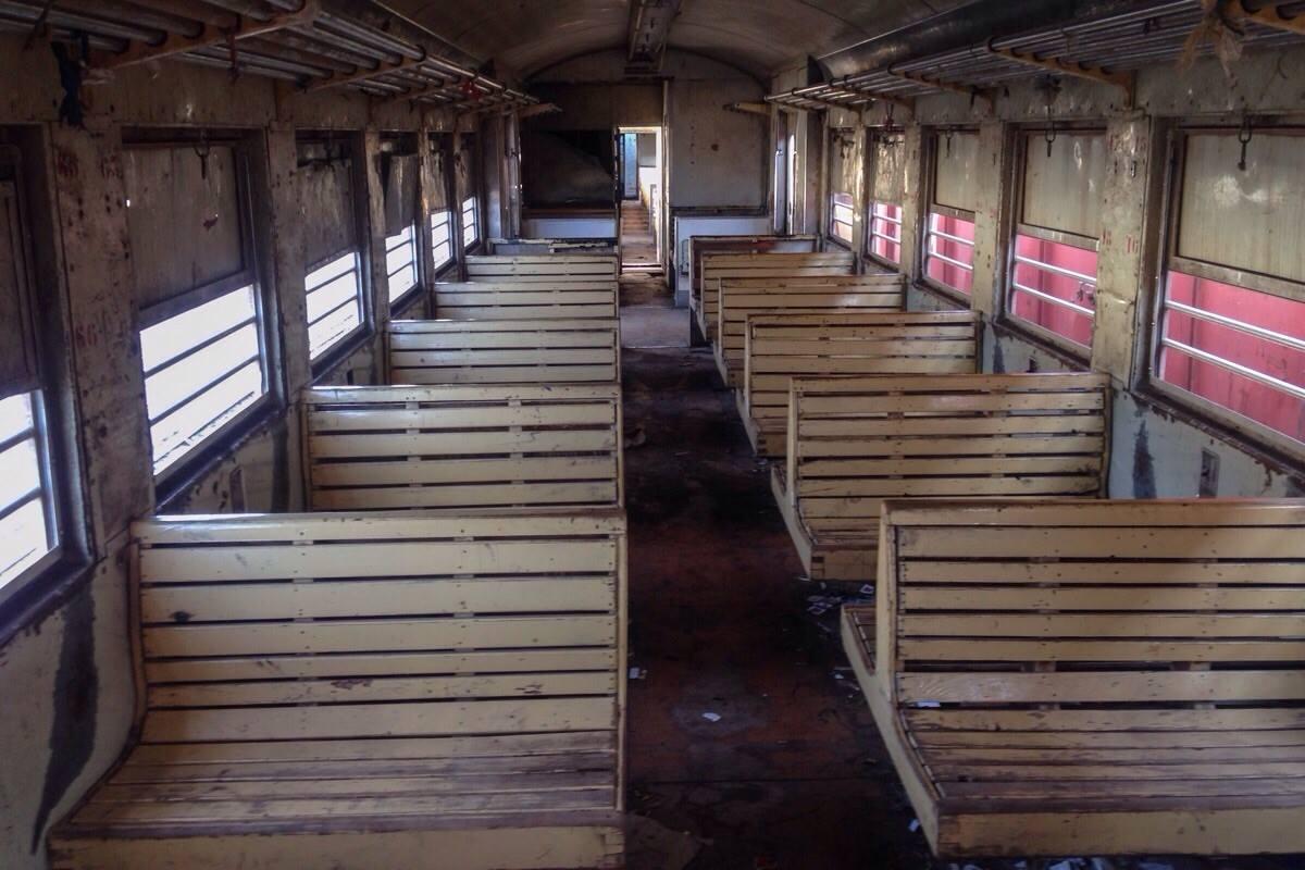 Djibouti Express 1