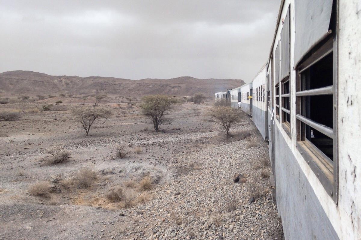 Djibouti Express 10