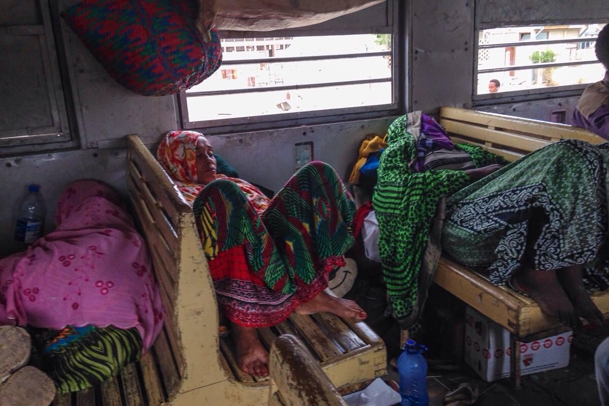 Djibouti Express 2