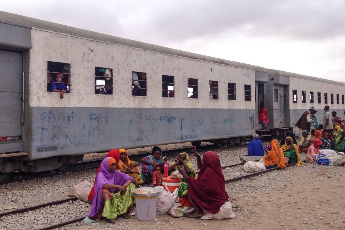 Djibouti Express 4