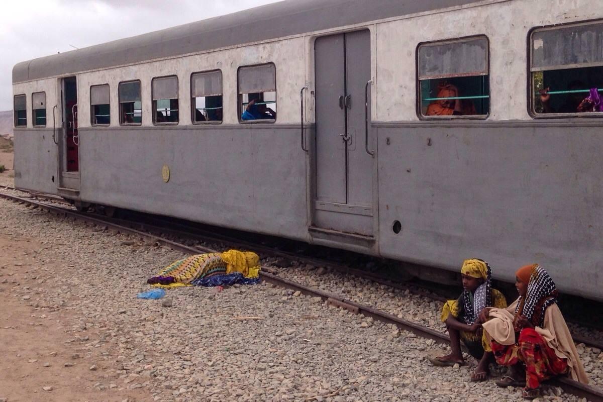Djibouti Express 5
