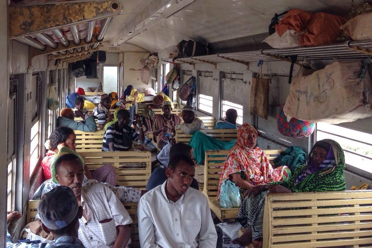 Djibouti Express 6