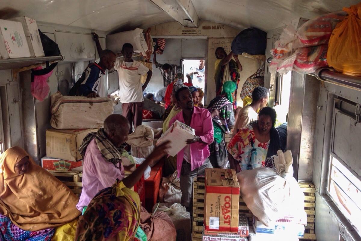 Djibouti Express 8